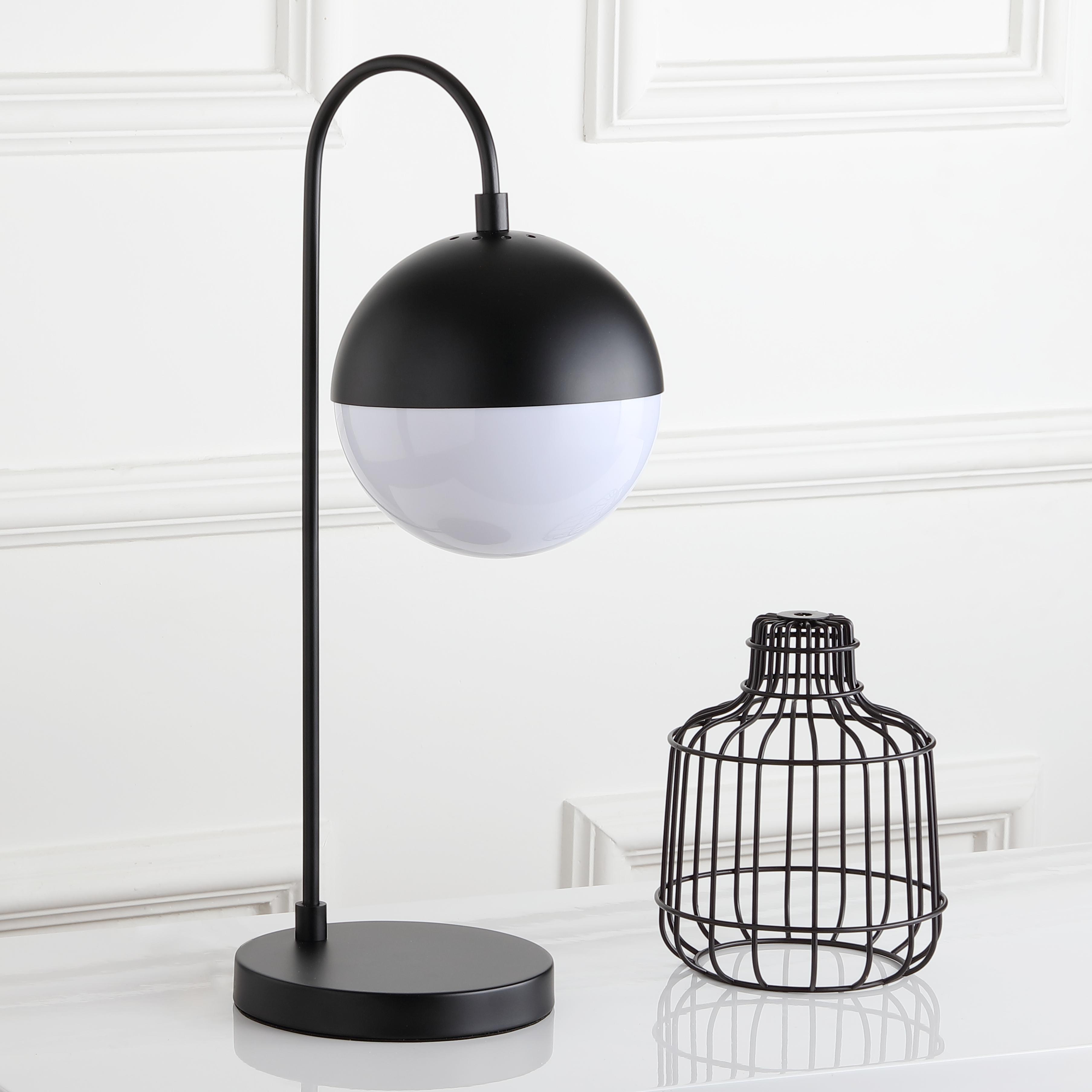 Vega Lamp, Black