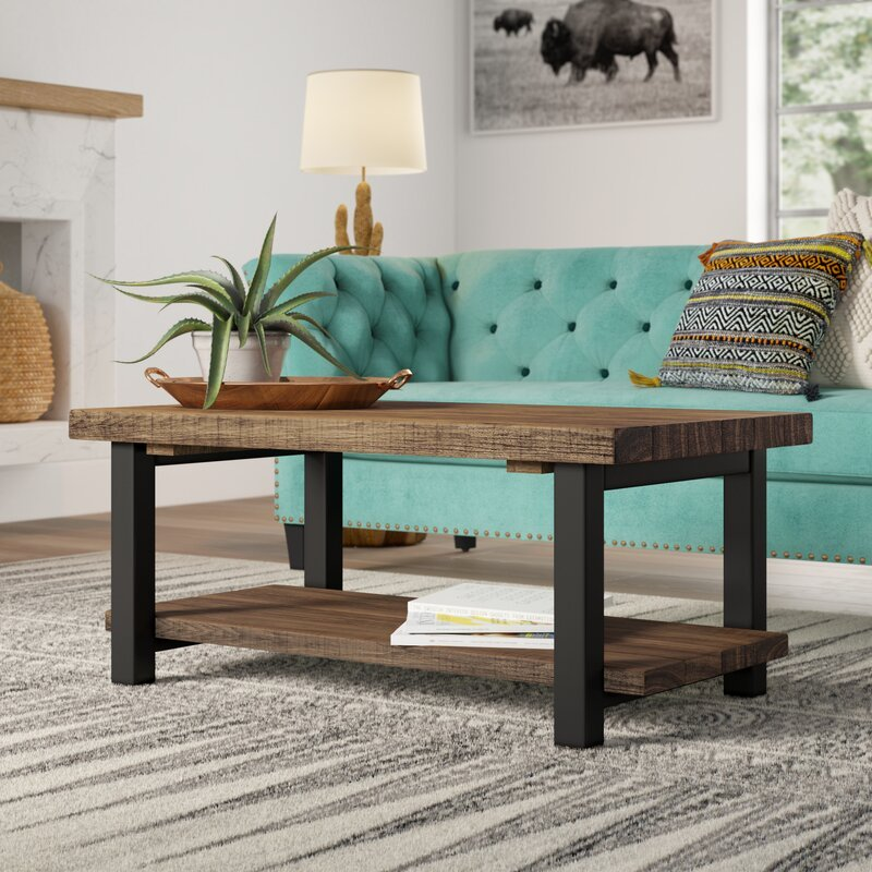 Thornhill Coffee Table with Storage