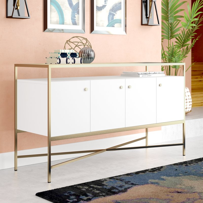 Allyson Console Table