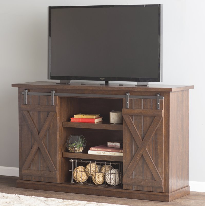Bluestone TV Stand for TVs up to 60""
