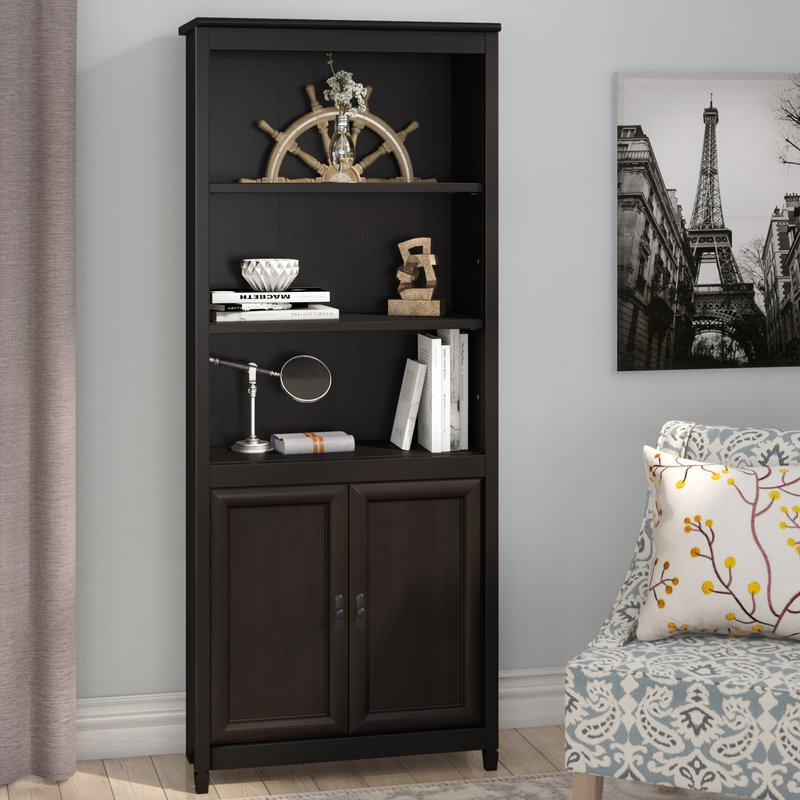 Lamantia Standard Bookcase