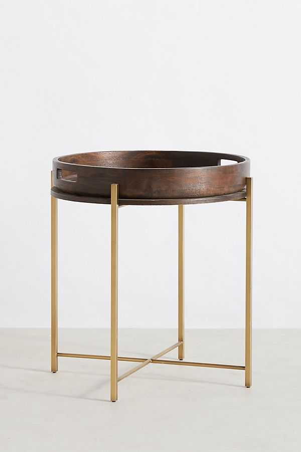 Ancona Tray Table
