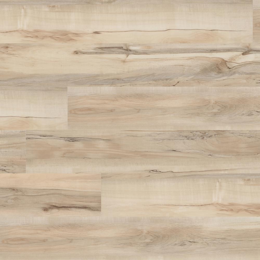 MSI Herritage Alpine Mountain 7 in. x 48 in. Luxury Vinyl Plank Flooring (19.04 sq. ft. / Case), Heritage Alpine Mountain
