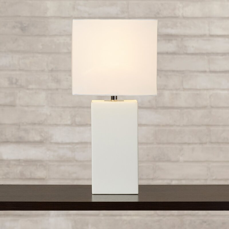 """Highfill 21"""" Table Lamp"""