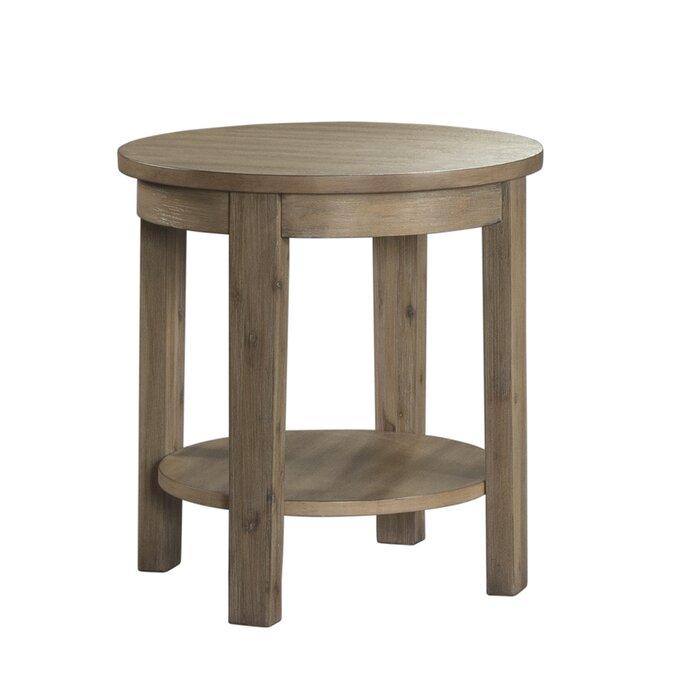Scoggins End Table