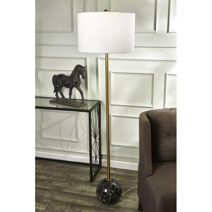 "Dabbs 64"" Floor Lamp"