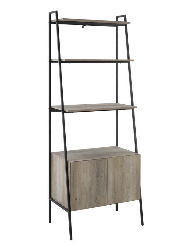 Diego Ladder Bookcase
