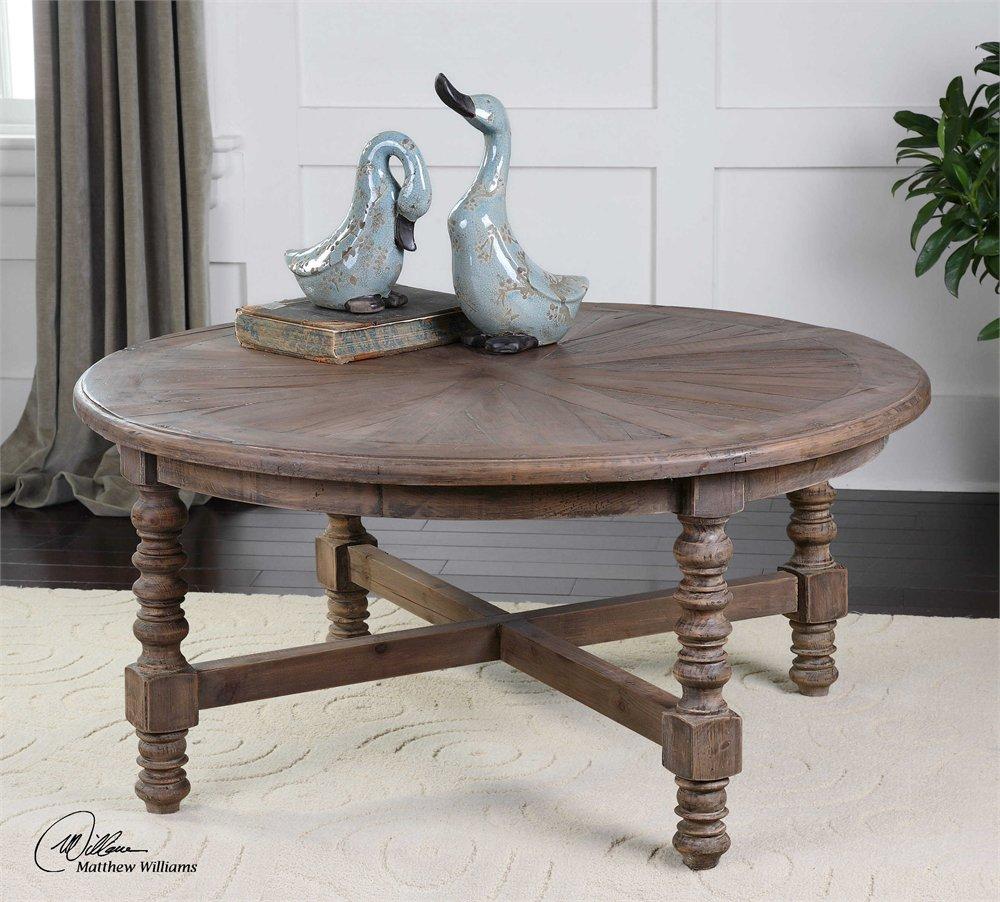 Samuelle, Coffee Table