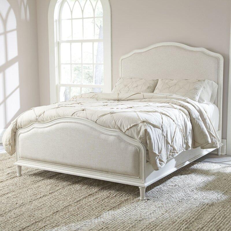 Watson Upholstered Standard Bed / Queen