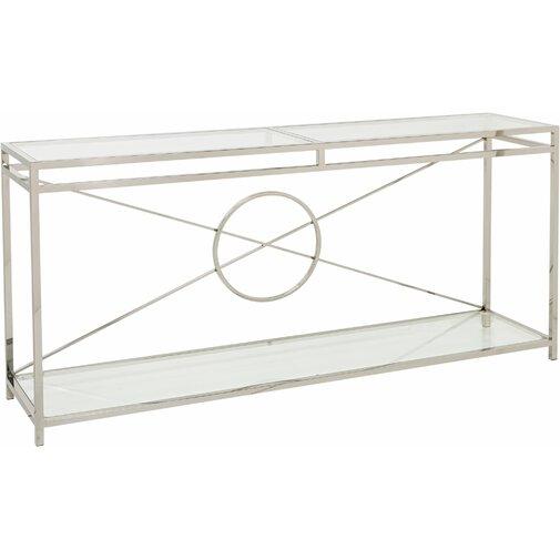 COUTURE ZARA CONSOLE TABLE