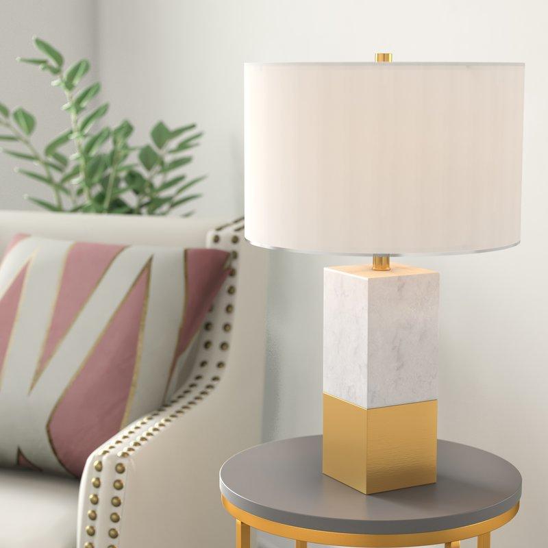 "Herrell 21.5"" Table Lamp"