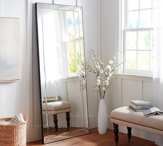 Astor Floor Standing Mirror