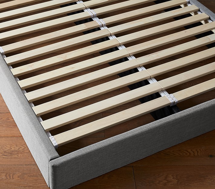 "Robin Mattress 5.5"" Foundation, Full, Standard UPS"