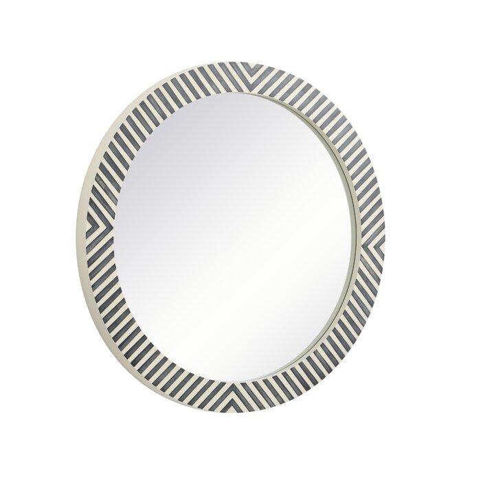 Putnam Beveled Accent Mirror