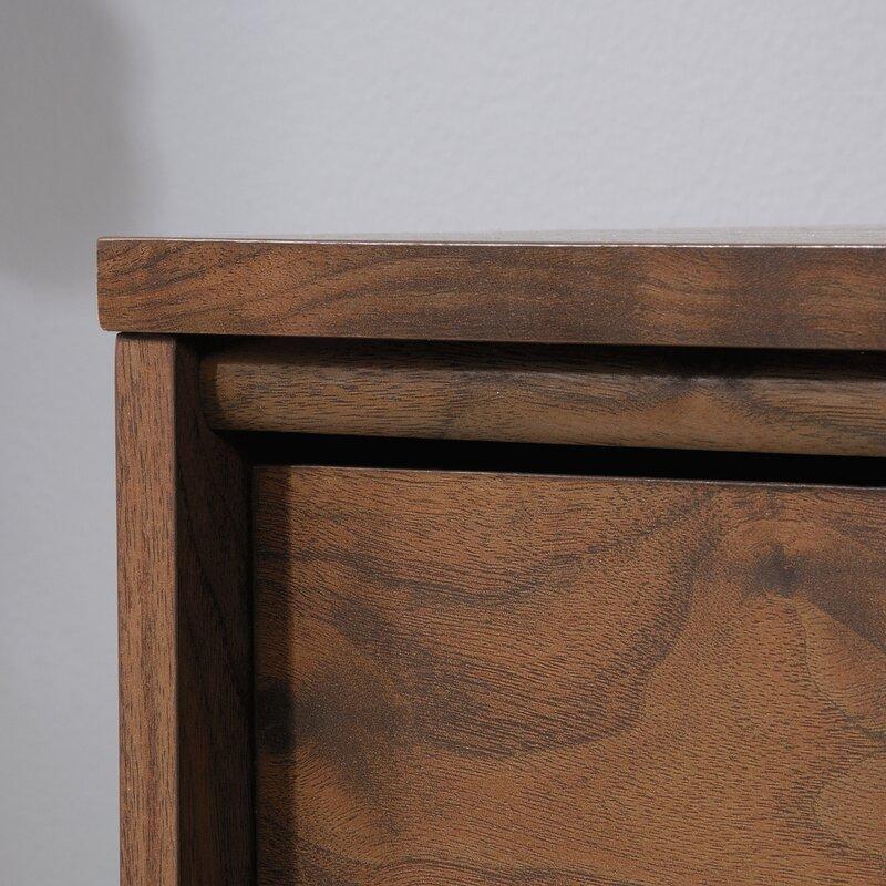 Cutrer 2-Drawer Vertical Filing Cabinet