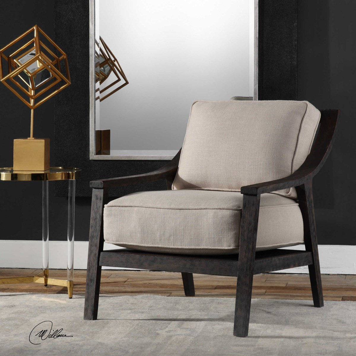 Lyle, Accent Chair