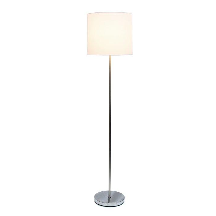 "Chill 58"" Floor Lamp"