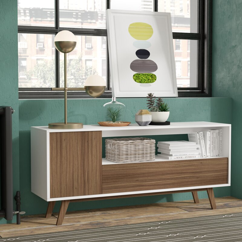 """Quincy 59"""" TV Stand"""