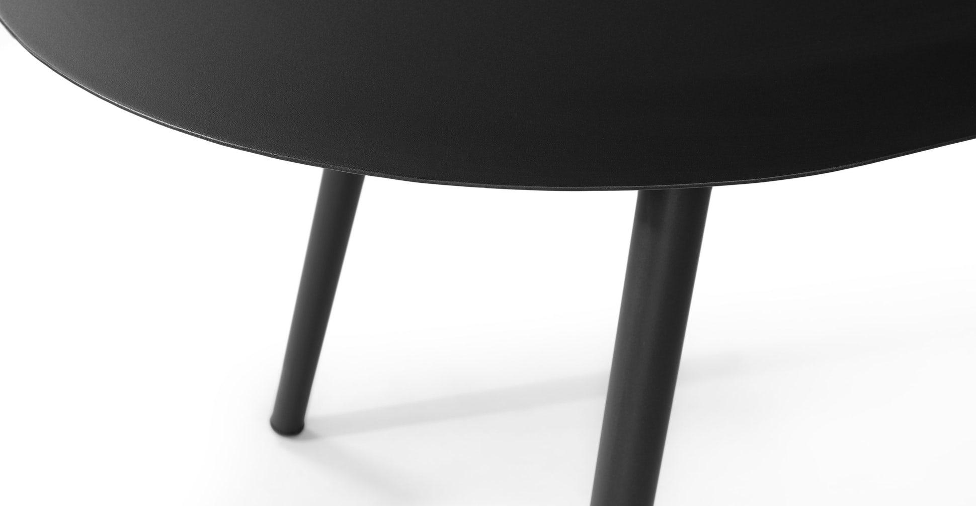 Ballo Oval Dining Table