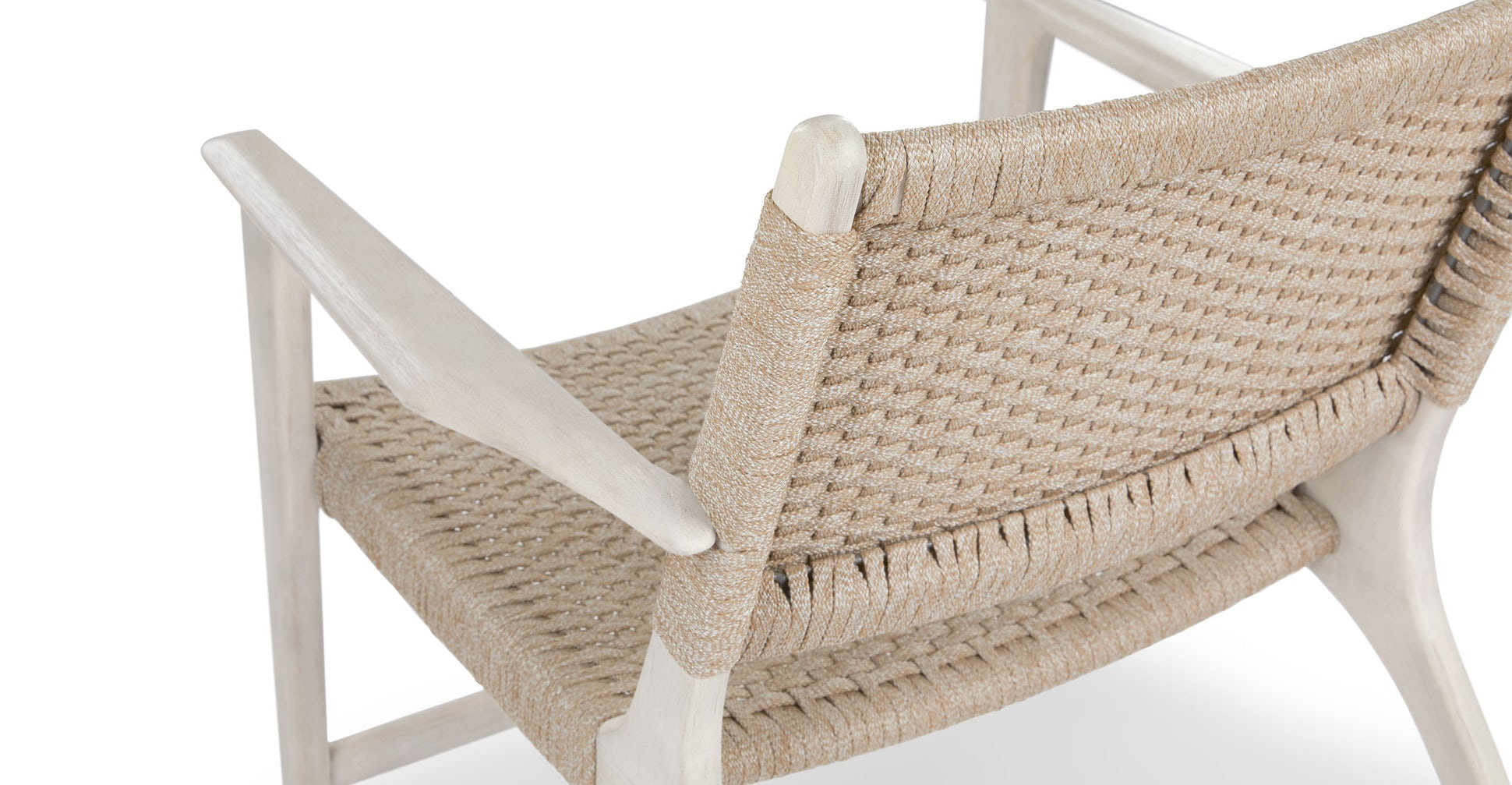 Reni Brushed Taupe Lounge Chair