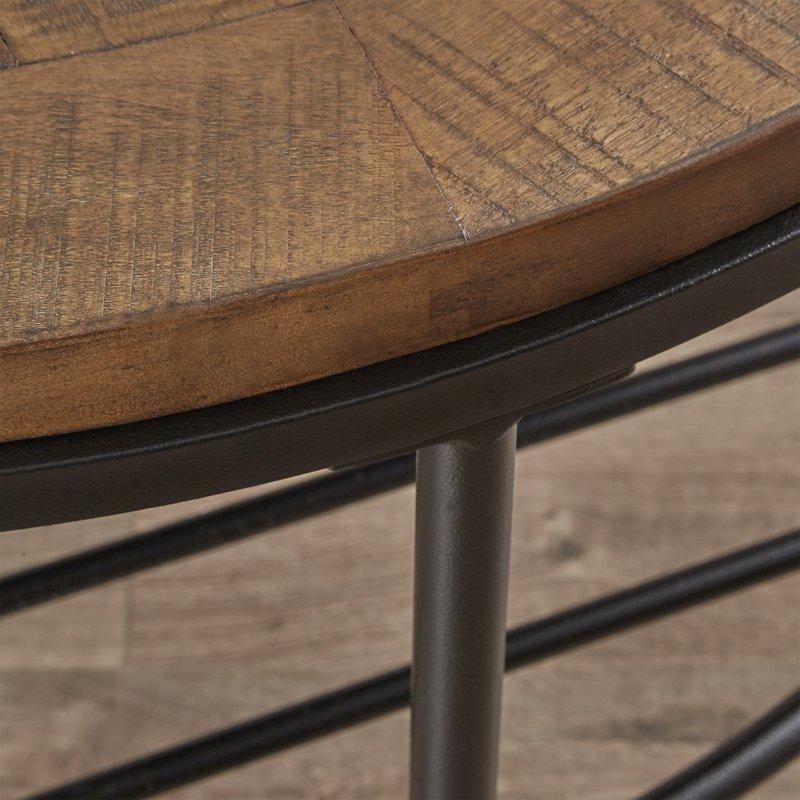 Hendrix Coffee Table