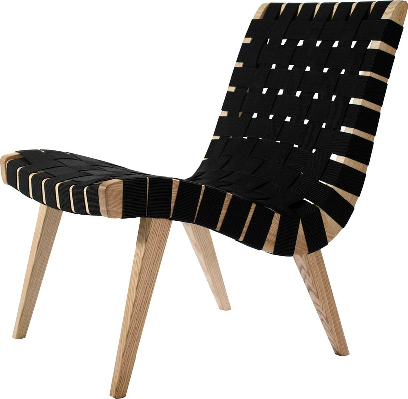 Caruso Lounge Chair
