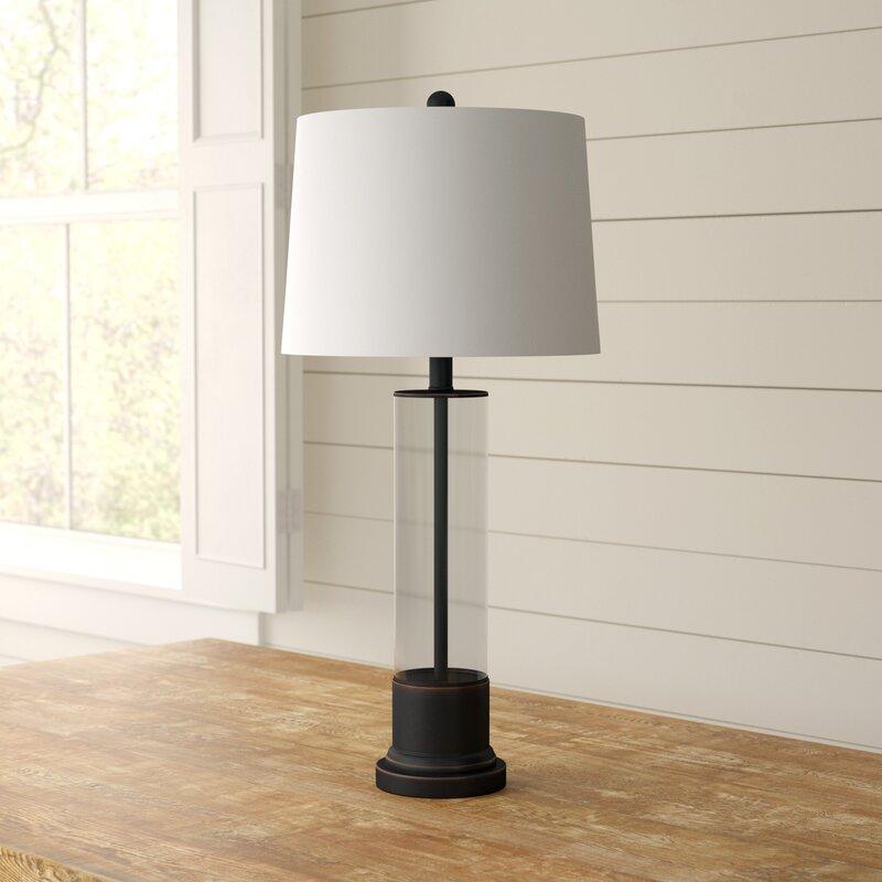 "Blaylock 31"" Table Lamp Set"
