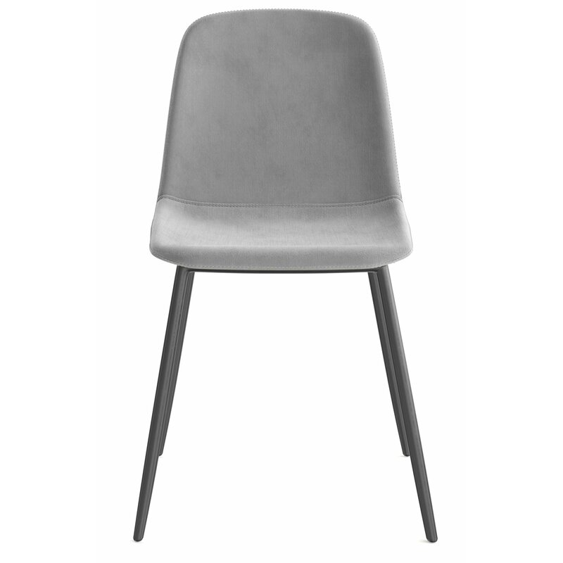 Ravi Upholstered Dining Chair (Set of 2)