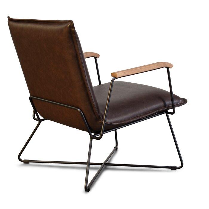 """Castlegar 21"""" Lounge Chair"""