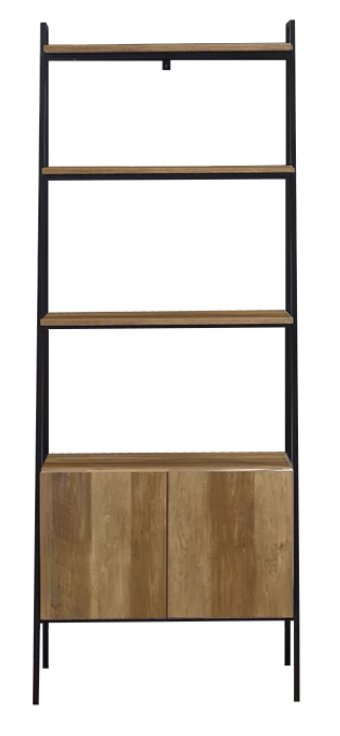 Caldwell Ladder Bookcase