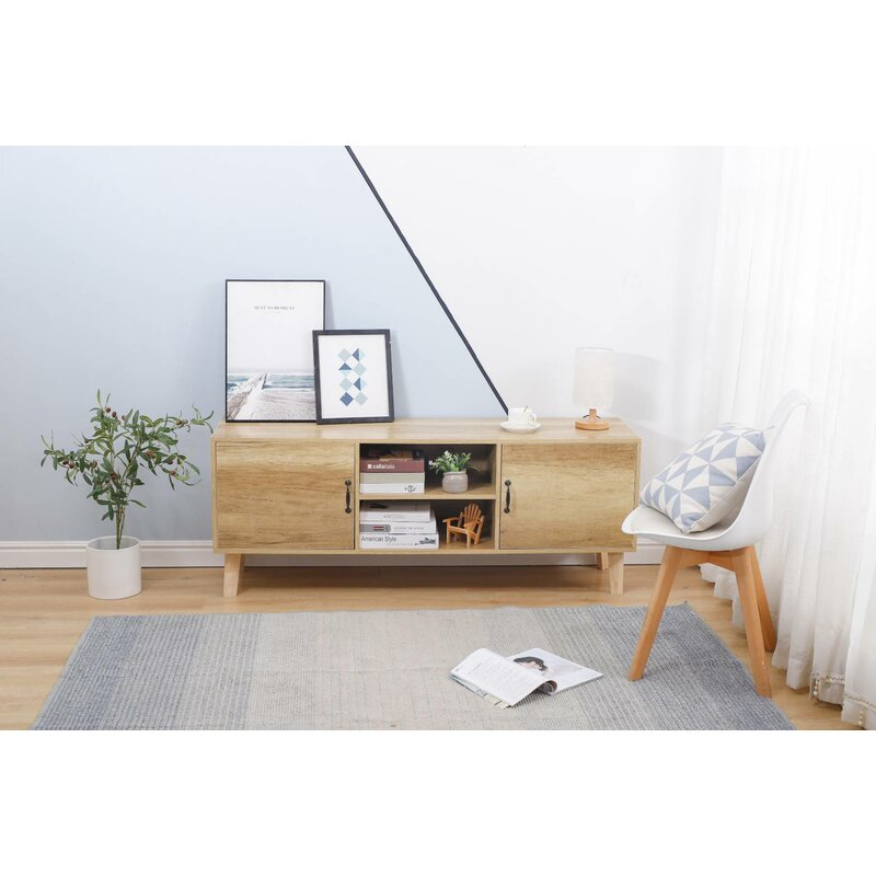"""Lavallie TV Stand for TVs up to 65"""""""