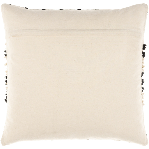 "Bo Pillow, 18""x18"""