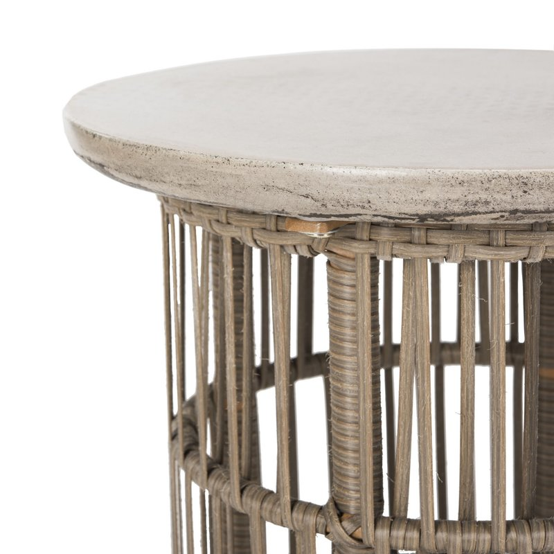 Nadell Side Table