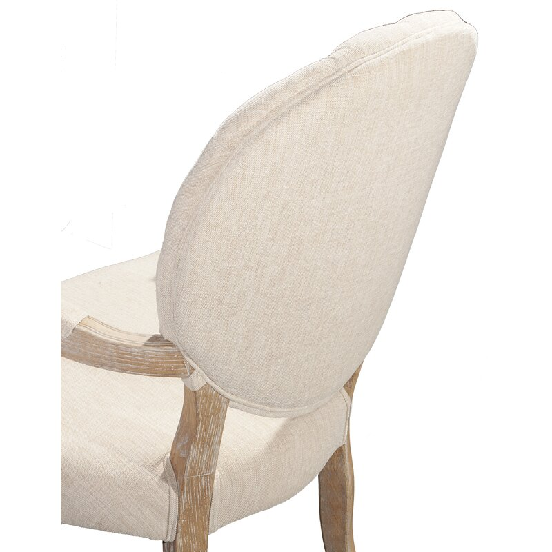 Creswell Upholstered Dining Chair