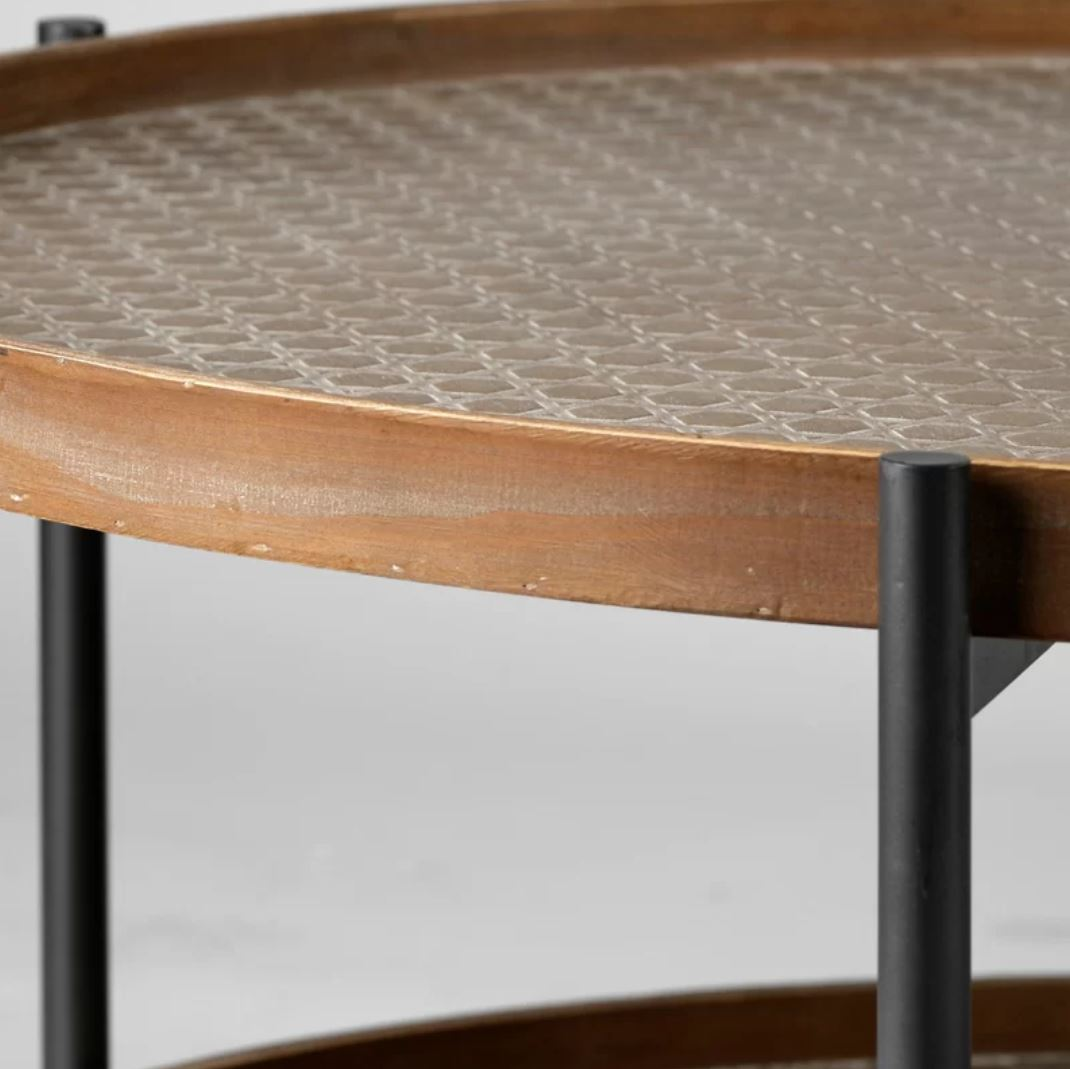 Gaier Coffee Table