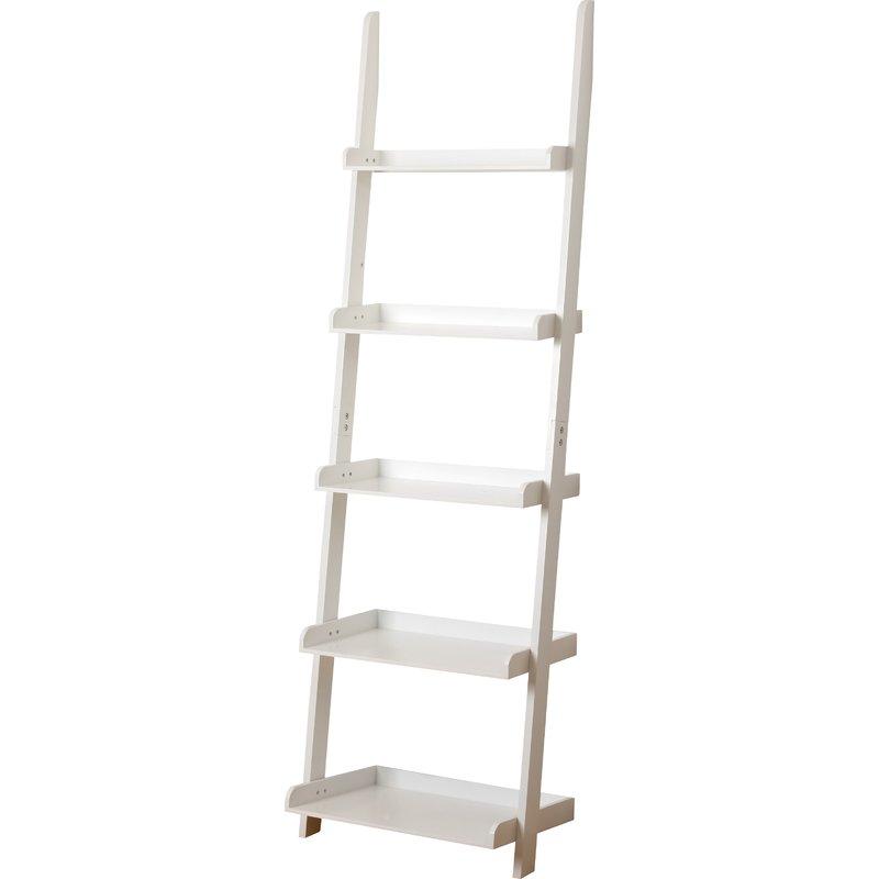 Ricardo Ladder Bookcase