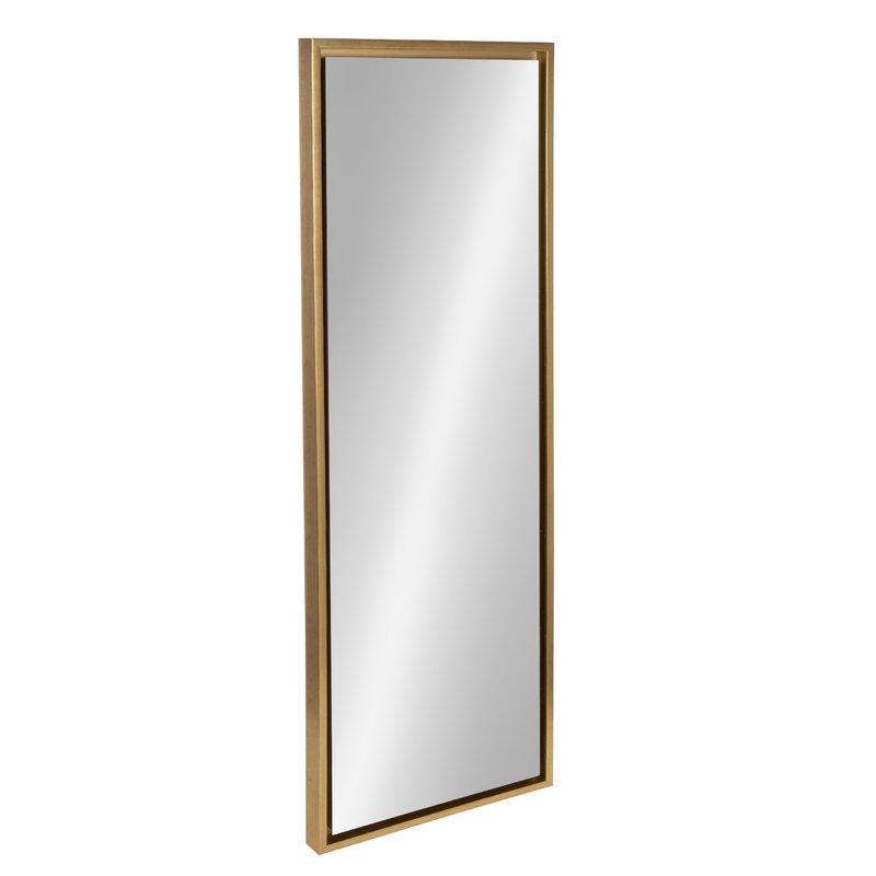 Loeffler Modern & Contemporary Accent Mirror