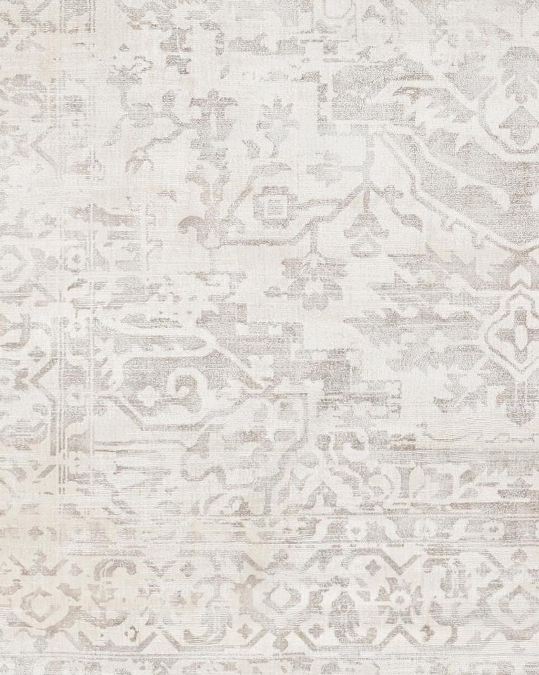 RIGA HAND-LOOMED RUG, 8' x 10'