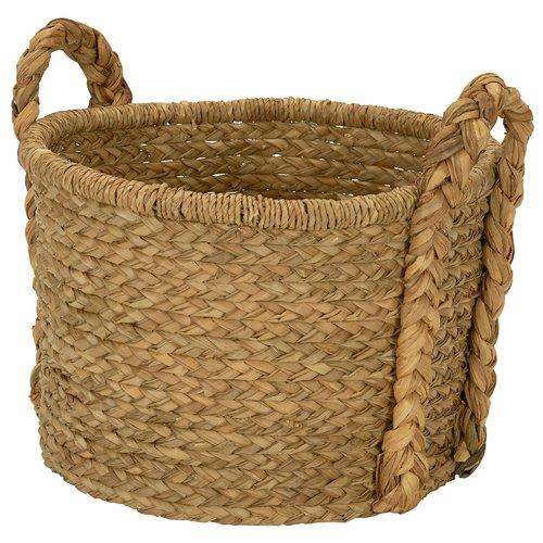 Floor Wicker Basket