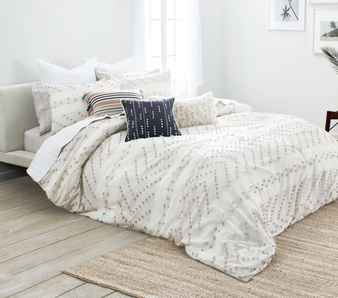Monterey Comforter Set
