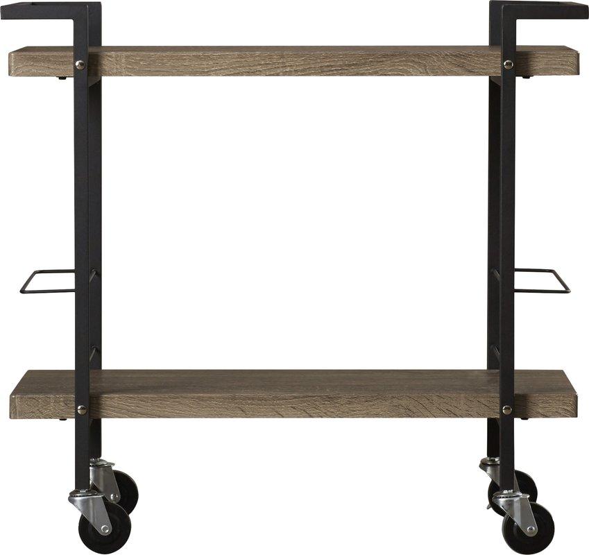 Hale Bar Cart