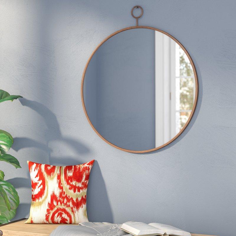 Waconia Wall Mirror