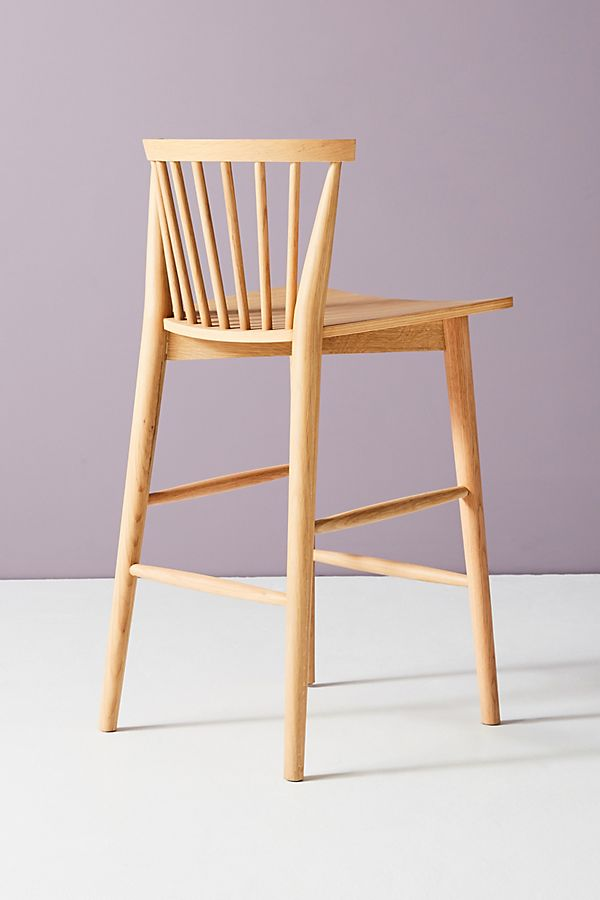 Remnick Counter Stool