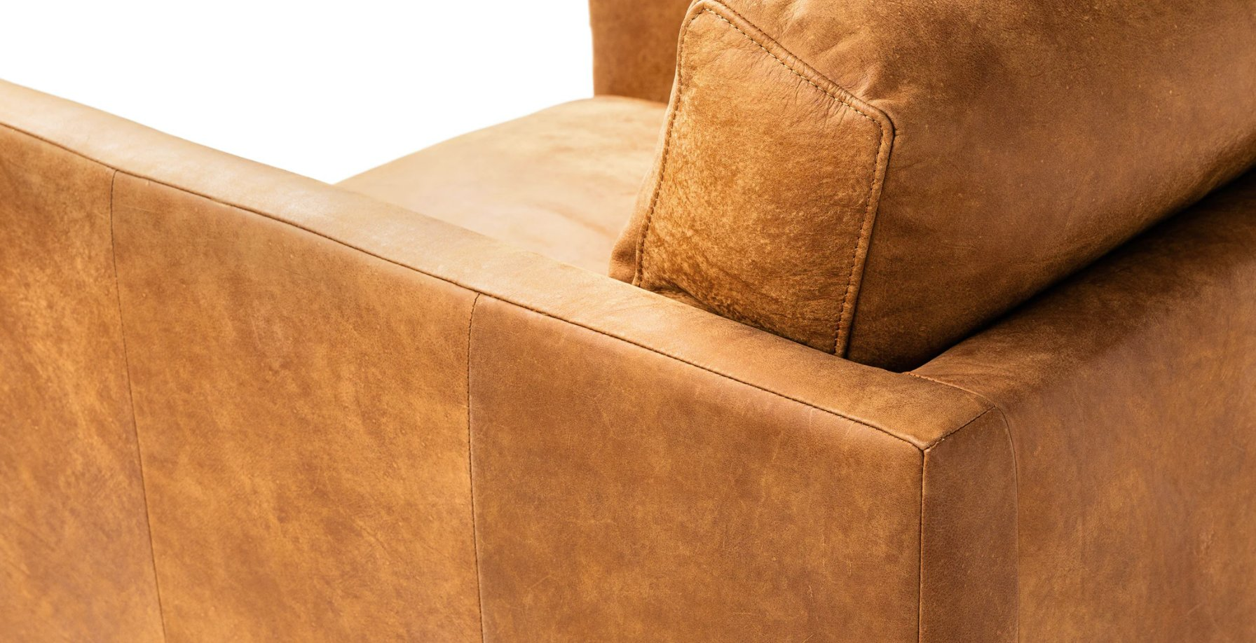 Nirvana Dakota Tan Lounge Chair