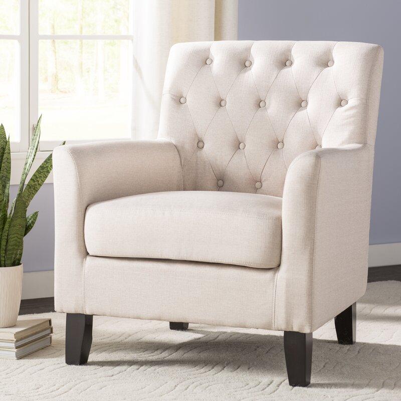 Goodfield Armchair