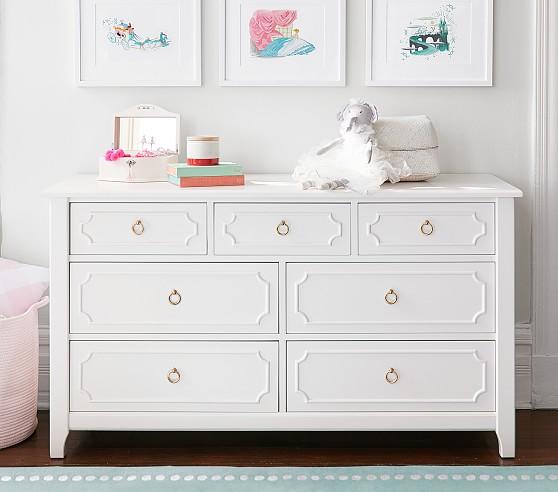 Ava Regency Extra Wide Dresser