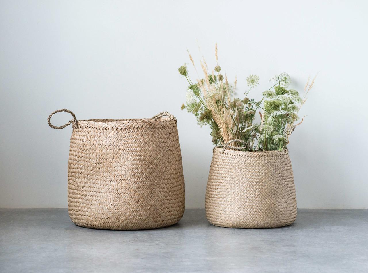 Freya Baskets, Set of 2