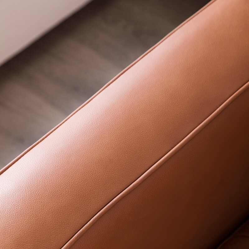 Bickford Leather Sofa