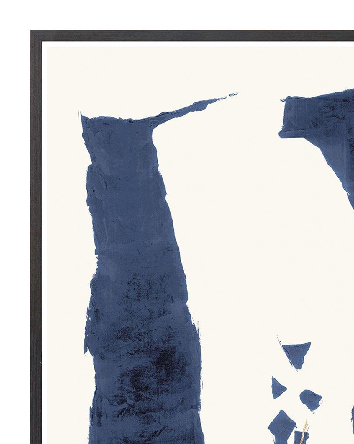 COMPOSITION 2 Framed Art