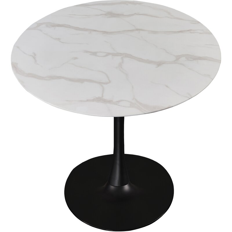 """Sevinc Dining Table 36""""D"""